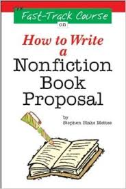 Nonfiction Proposal